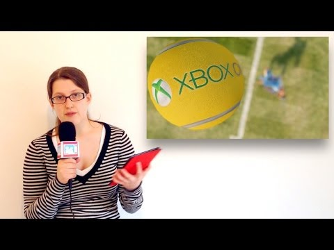 News of the Week (March #3) – Kinect Sports Rivals, Angry Birds Epic, Skylanders RPG - YouTube thumbnail