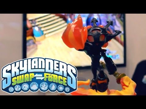 Skylanders Needs More Girl Power - YouTube thumbnail