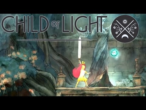 Child of Light – Four Favourite Things - YouTube thumbnail