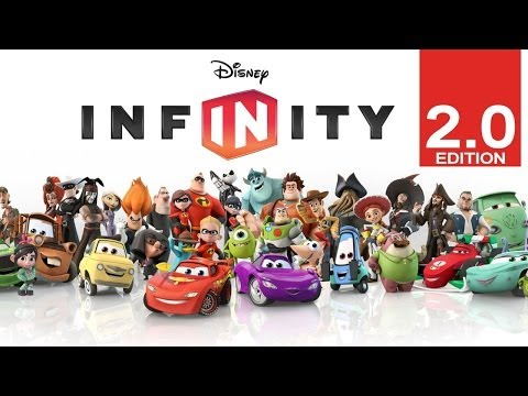 Disney Infinity Live Event Speculation - YouTube thumbnail