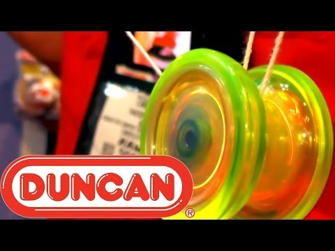 Duncan Yo-Yo Hero – Takeshi Kamisato - YouTube thumbnail