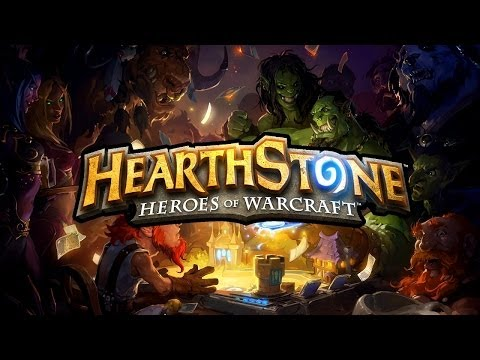 Let's Play Hearthstone: Heroes of Warcraft #1 – In-App Purchases on iPad - YouTube thumbnail