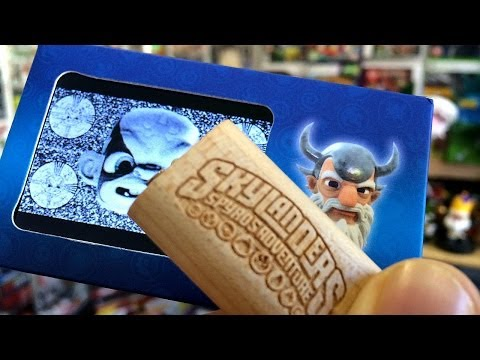 Skylanders 4 Early Reveal (22nd April in UK) Is It Skylanders Switch? - YouTube thumbnail