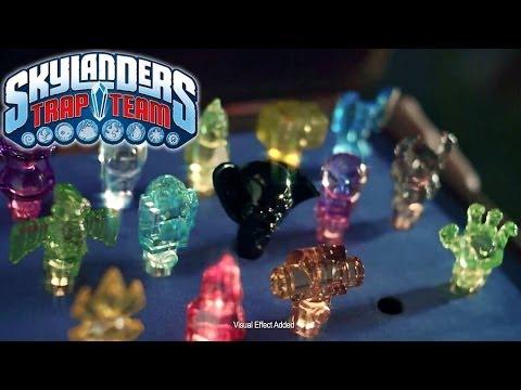 Skylanders Trap Team – What We Know #1 - YouTube thumbnail