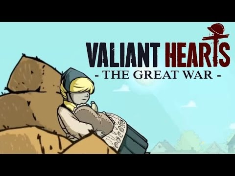 Let's Talk Valiant Hearts - YouTube thumbnail
