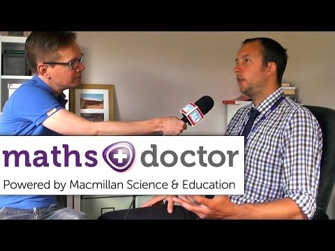 Maths Doctor review by Teacher - YouTube thumbnail