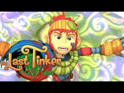 The Last Tinker Review - YouTube thumbnail