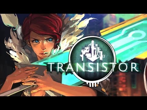 Transistor PS4/PC Review (10/10) - YouTube thumbnail