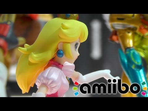 Amiibo What We Know About Nintendo's Next Big Thing - YouTube thumbnail