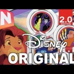 Disney Infinity 2.0: Disney Originals, Wave 1 & 2 Dates, All Characters, All Play-Sets - YouTube thumbnail