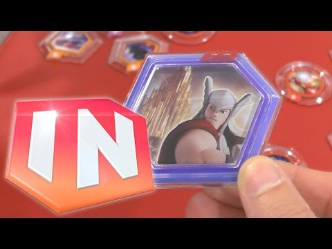 Disney Infinity Spider-Man Executive Hands-On & Power Disc Run Down - YouTube thumbnail