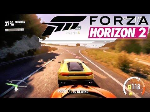 Let's Play Forza Horizon 2 on Xbox One with Dan Greenwalt (2 of 2) - YouTube thumbnail