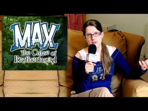 Max: The Curse of Brotherhood – Xbox One Games for Gold Review - YouTube thumbnail