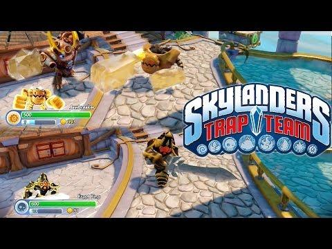 Meet The E3 Trap Masters: Krypt King, Jawbreaker, Gear Shift, Snap Shot, Wildfire, Wollop - YouTube thumbnail