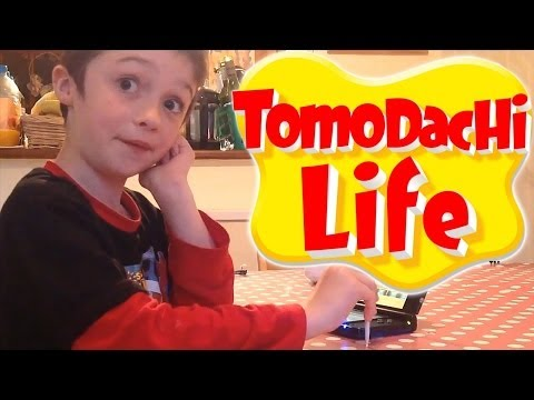 Tomodachi Life Review (8/10) - YouTube thumbnail