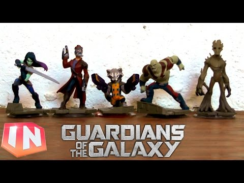 Disney Infinity: Guardians of the Galaxy CEO Interview (5 of 6) - YouTube thumbnail