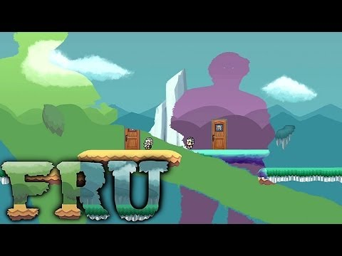 Fru – Xbox One Kinect Physical Platforming - YouTube thumbnail