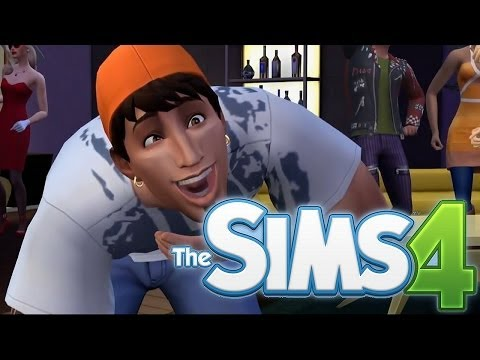 Sims 4 Game-Play Analysis - YouTube thumbnail