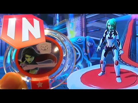 Disney Infinity Guardians of Galaxy – Power Discs Analysis (Assist, Costume, Team-Up) - YouTube thumbnail