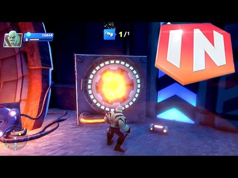Let's Play Disney Infinity Guardians of Galaxy (German Audio) - YouTube thumbnail