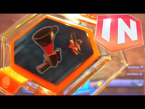 Let's Play Disney Infinity – Toy Box Hex Discs - YouTube thumbnail