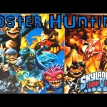 Skylanders Trap Team Hunting – New Characters Spotted in Posters (Part 1) - YouTube thumbnail