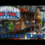 Skylanders Trap Team Hunting  – Nightmare Express & Full Packaging (Part 2) - YouTube thumbnail