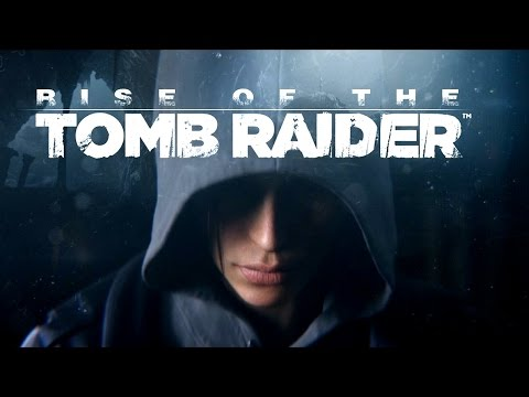 What We Know About Rise Of The Tomb Raider - YouTube thumbnail