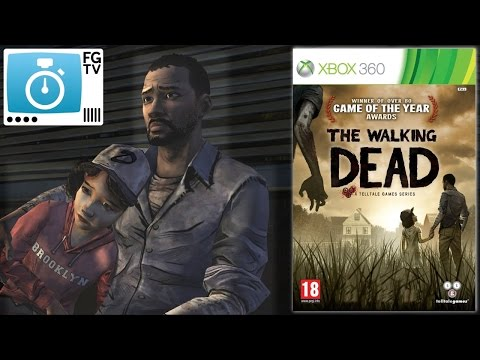 2 Minute Guide: The Walking Dead Game of Year Edition - YouTube thumbnail