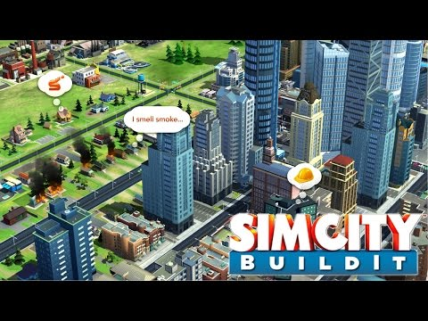 Sim City BuildIt iOS & Android Game Analysis