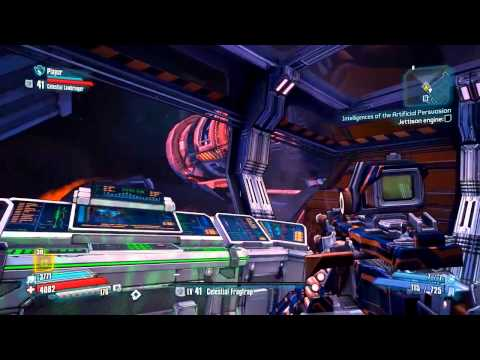 2 Minute Guide: Borderlands The Pre-Sequel (PEGI 18) - YouTube thumbnail