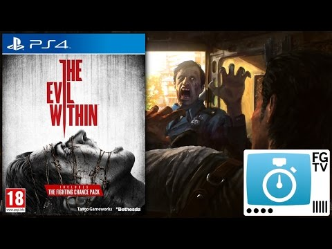 2 Minute Guide: Evil Within (PEGI 18) - YouTube thumbnail