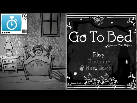 2 Minute Indie: Go To Bed (App Store 9+) - YouTube thumbnail