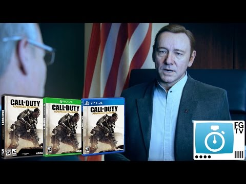 2 Minute Guide: Call of Duty Advanced Warfare (PEGI 18+) - YouTube thumbnail