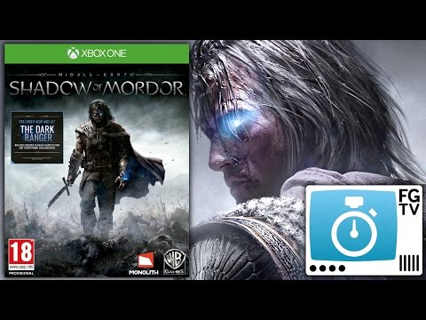 2 Minute Guide: Shadow of Mordor (PEGI 18+) - YouTube thumbnail