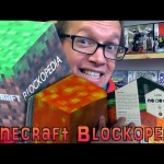 Minecraft Blockopedia – Full Review of Every Page - YouTube thumbnail