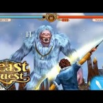 Let's Play Beast Quest iOS Video-Game - YouTube thumbnail