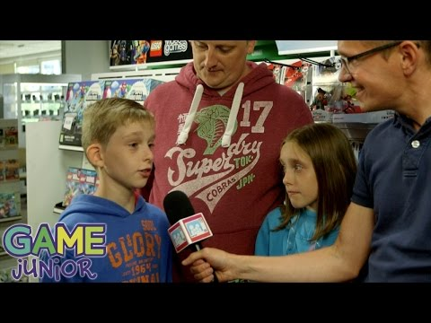 Parents discuss their concerns about video-games - YouTube thumbnail