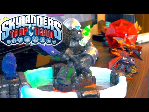 Skylanders Run Down with CBBC Star Nigel Clarke w/ Trap Team Suggestion - YouTube thumbnail