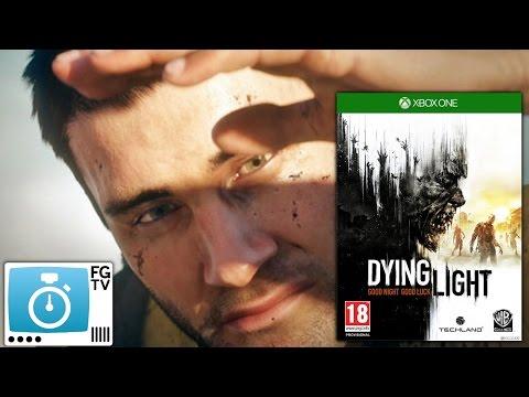 2 Minute Guide: Dying Light (PEGI 18+) - YouTube thumbnail