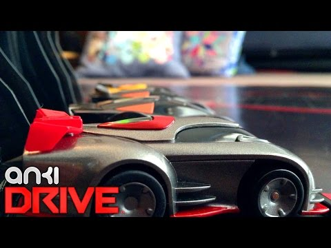 Anki Drive & Skylanders Exec Cross Over Interview - YouTube thumbnail