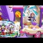 LEGO Elves 2015 Sets (New York Toy Fair) - YouTube thumbnail