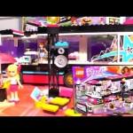 LEGO Friends 2015 Sets (New York Toy Fair) - YouTube thumbnail