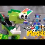 LEGO Mixels 2015 Series 4, Series 5 and Series 6 (New York Toy Fair) - YouTube thumbnail