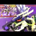 LEGO Ninjago 2015 Sets – Final Flight of Destiny's Bounty, Ghost Dragon - YouTube thumbnail