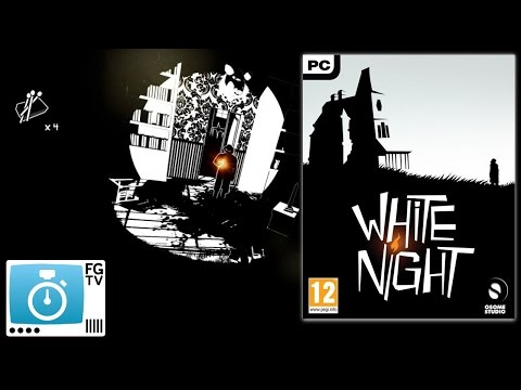 2 Minute Guide: White Night (PEGI 12+) - YouTube thumbnail