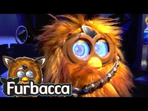 2015′s Star Wars Toys – Furbacca, Rebels, Darth Tater, Luke Frywalker - YouTube thumbnail