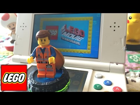 "Kids React to Lego Dimensions – Build Lego ""Toys to Life"" Minifigures Portal - YouTube thumbnail"