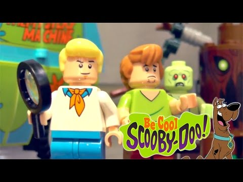 Lego Scooby Doo Video-Game Potential (Be Cool Scooby Doo) - YouTube thumbnail
