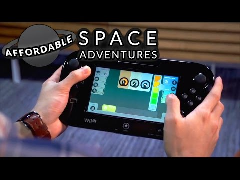 Affordable Space Adventures Family Guide Review - YouTube thumbnail